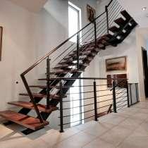 Лестницы межэтажные, в Ижевске