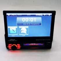 "1din Магнитола Pioneer 7120 - 7""Экран + USB + Bluetooth, в г.Киев"