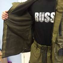 Демисезонный костюм Горка 5 Хаки, в Воронеже