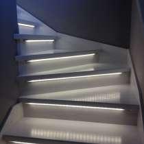Лестницы на заказ, в Краснодаре