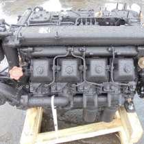 Двигатель КАМАЗ 740.30 евро-2 с Гос резерва, в г.Костанай