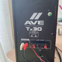 Компьютерная акустика AVE Tx30, в Дзержинске