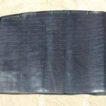 Коврик резиновый для Hyundai-TUCSON, в г.Баку