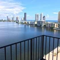 Замечательная квартира в Санни-Айлс с восхитительными видами, в г.Майами
