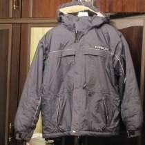 Куртка мужская зимняя Karbon, в Москве