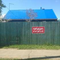 Дом 57 м² на участке 6.2 сот, в Комсомольске-на-Амуре