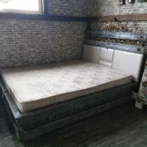 Деревянная кровать, в Челябинске