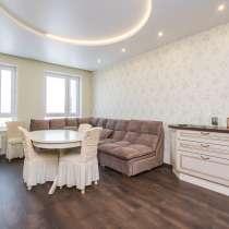 Продаём хорошую 4-х комнатную квартиру, в Уфе