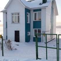 Продам дом 150 кв м в с. Кундравы (поселок, в Челябинске