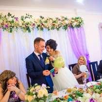 Украшение свадьбы в Мостах, в г.Гродно
