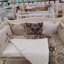Комплект постельного белья для детской кроватки 29 предметов, в Екатеринбурге