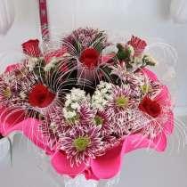 Цветы Феодосия с доставкой, в Феодосии