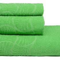 Комплект полотенец Волна, в Уфе
