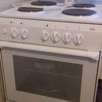Продам плиту электрическую, в Красноярске