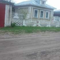 Деревянный Дом 50 м2 р п тумботино павловского р на нижегоро, в Нижнем Новгороде
