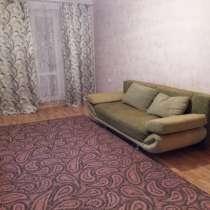 Однокомнатная квартира в Черниковке, в Уфе