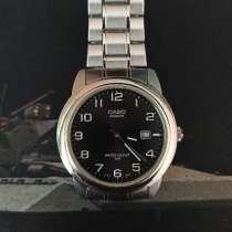 Часы Casio MTP-1221A-1AVEF, в Челябинске