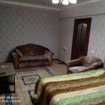 Сдаю 1кв квартиру посуточно всё есть, в г.Бишкек