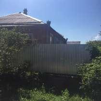 Меняю дом в Краснодарском крае, на однокомнатную квартиру е, в Санкт-Петербурге