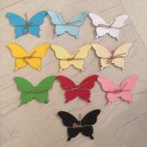 Дивные декоративные бабочки, в Санкт-Петербурге