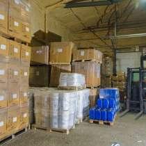 Услуги по ответственному хранению на складе, в Ярославле