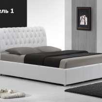 Кровать мягкая с подъемным механизмом, в Самаре