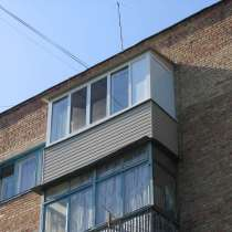 Балкон под ключ. Низкие цены. Акция, в г.Караганда