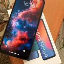 Xiaomi Redmi Note 9 64 ГБ, в г.Минск