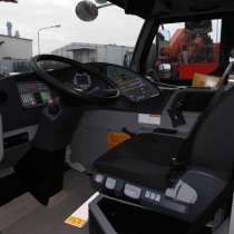Восстановленный LIBHERR LTM 1250-6.1 2012 года выпуска, в Волгограде