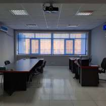 Сдаю помещение свободного назначения 100кв. м., Чуй пр., 122, в г.Бишкек