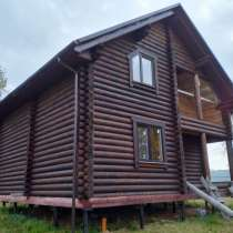 Продам дом в п. Якшуново Калужской области, в Калуге