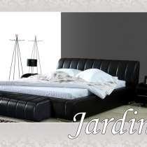 Купить кровать Жардин ТМ BISSO, в г.Днепропетровск