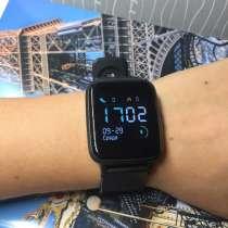 Смарт-часы Xiaomi Haylou LS01 Black, в Брянске