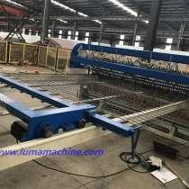 Станок для производства сварной огражденной сетки, в г.Hebei