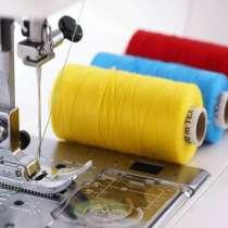 Швейная фабрика с 17-летним опытом, в г.Алматы