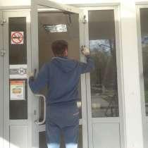 Ремонт пластиковых окон и дверей / Чувашия, в Чебоксарах