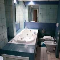 Сдается трехкомнатная квартира по адресу: ул. Тимирязева 36, в Альметьевске