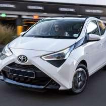Toyota aygo 2019 год. пробег 20т километров, в г.Ришон-ле-Цион