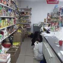 Продаю в магазине молочный отдел, в г.Павлодар