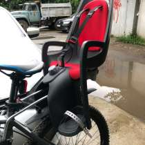 Велокресло Hamax Caress C3, в Краснодаре