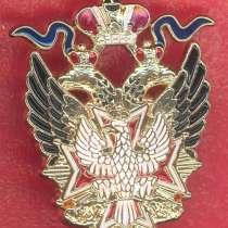 Фрачный Знак ордена Белого Орла фрачник, в Орле