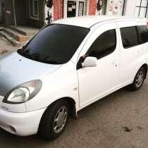 Toyota funcargo, в Омске