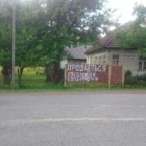 Продам земельный участок, в г.Свалява