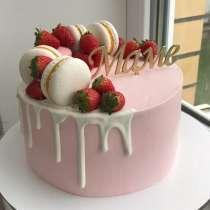 Торт на заказ, в Обнинске