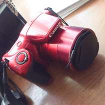 Фотоаппарат canon powershot sx410 is, в Новосибирске