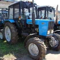 Беларус 82.1 (МТЗ-82.1) трактор сельскохозяйственный, в Москве