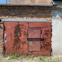 Купить гараж в Томске со скидкой, в Томске