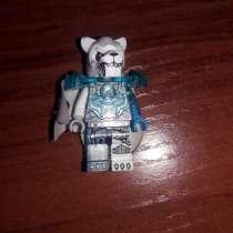 LEGO CHIMA. сир фангар, в Иркутске
