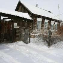 Дом 49кв. м. на участке 30 сот. 350000, в Челябинске