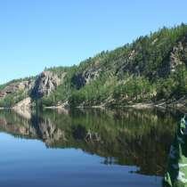 Путешествие по Ангаре и Байкалу, в Иркутске